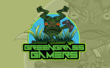 GreenGrass Gamers