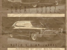 Cheat Codez Ft. I Am Jarrel FREE DOWNLOAD