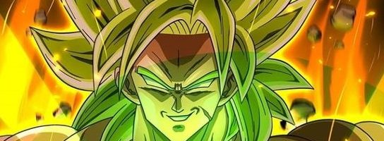 DRAGONBALL SUPER BROLY?!!?!?! $24 MILLION!!!!